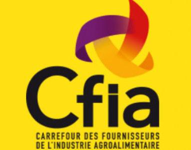 CFIA (Rennes) 2017