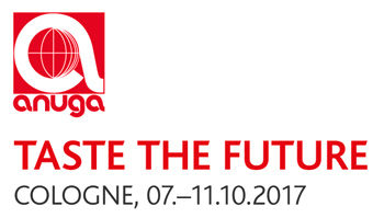 ANUGA (Cologne) 2017