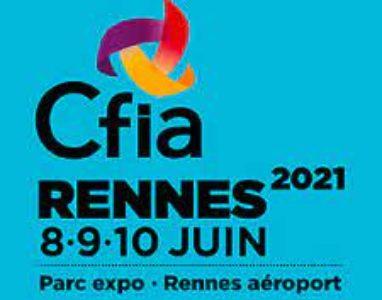 CFIA 2021, NOUS VOILA !
