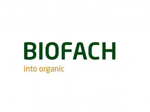 Bedankt voor uw bezoek @ Biofach !