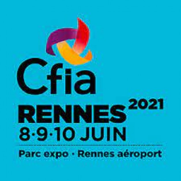 CFIA RENNES 2021 !