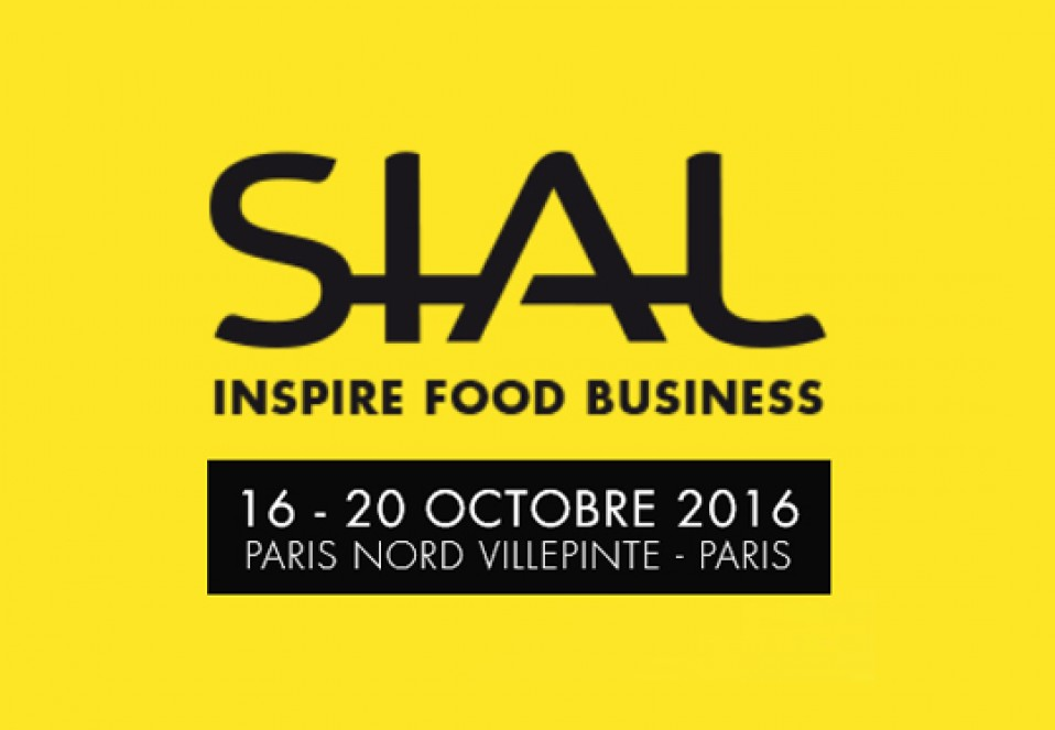 Salon SIAL (Paris) 2016