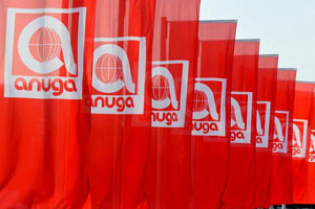 Merci pour vos visites et Rendez-vous à l'ANUGA (COLOGNE) !